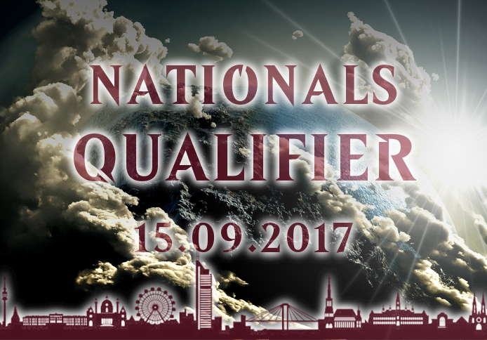 Nationals Qualifier